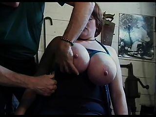 Big Tit Torture  Porn