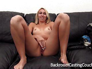 Anal Amateur Casting  Porn