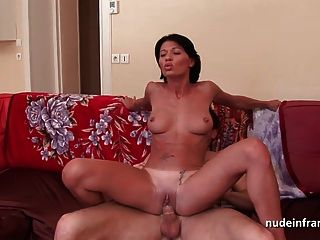 Casting Busty Milf Deep Anal Fucked With Cum In Mouth