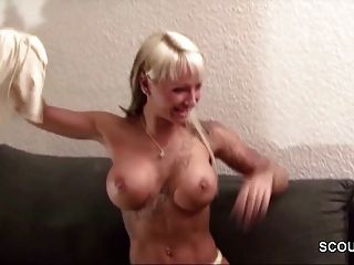 Young German Porn