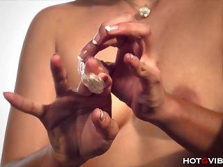 Quivering  Porn