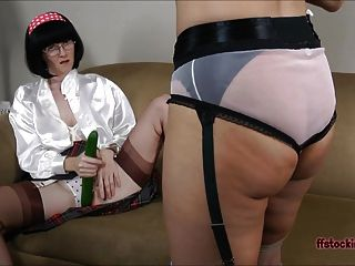 I Hire A Panty Hooker