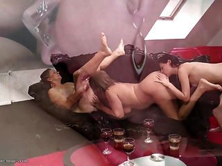 Big Hot Group Sex With Grannies Moms And Girls