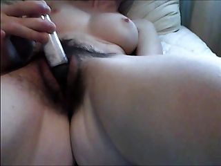 Hairy And Multiple Orgasm