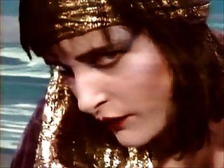 Arabian Nights - Music Video Whipped Slave Girl Mild Bdsm