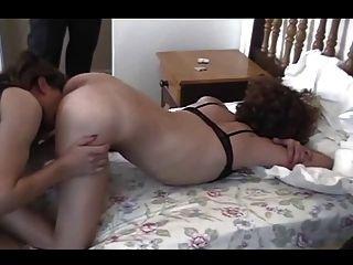 Amateur Sissy Cd Loving A Cock