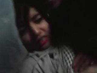 Khmer Couple Fuck Live On Cam