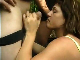 Husband Films Wife Sucking Strangers Dicks