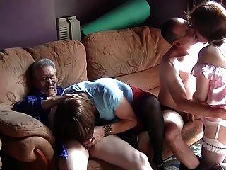 Maid For Pleasure - Part 1