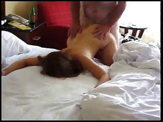 Dirty Wife Loves Neighbours Big Cock In Her Ass