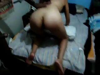 Husband Films Bbc Fucking His Wife