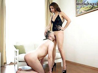 Worshipping Ass