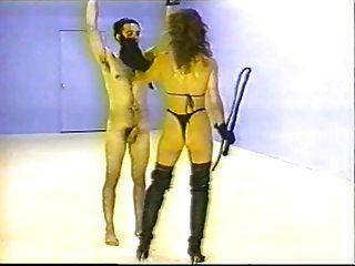 Mistress Alex Whips David
