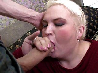 Blonde Russian 50+ Bbw Belykova Sc1-fmm