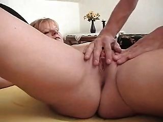 Horny Mum Needs Young Cock !