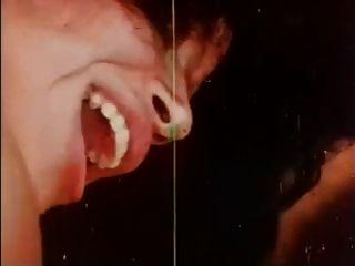 Vanessa Del Rio Oral Creampie And Facial Compilation