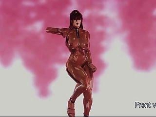3d - Oblivion - Valenti