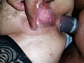 Large Pussy  Porn