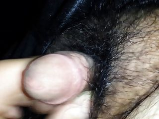Small Dick Bate And Cum
