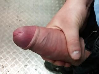 Short Wank At Work