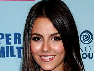 Victoria Justice Hot Feet Compilation