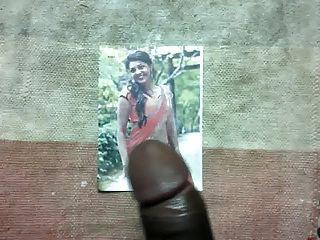 Kajal Agarwal - Fully Drenched In My Cumshot