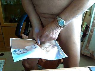 Nackt xxx helene fischer Pornstar Victoria