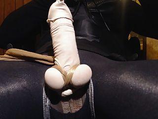 Big cock time