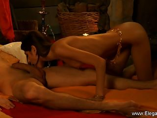 Erotic Indian Couple Learn Love