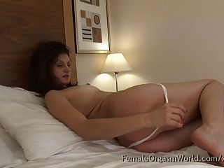Shy euro pussyfucked during casting audition 2
