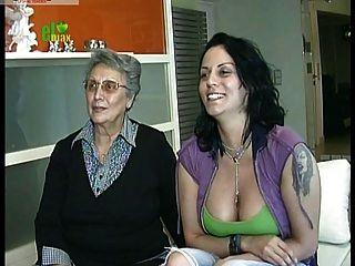 Nida Unsal (turkish Celebrity)