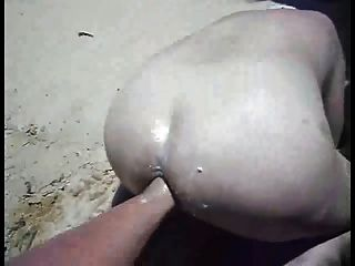 Fisting  Asshole Extrem Monster Nudist Beach Bi Men