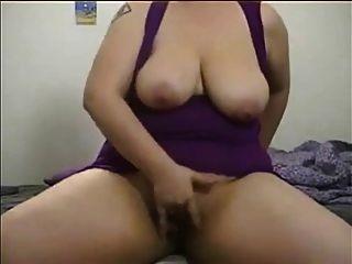 Riding Dildo  Porn