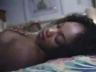 Ebony Lesbians  Porn