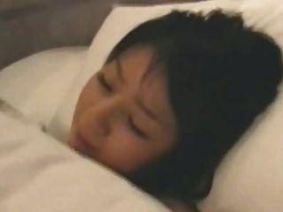 Hot Asian Fucked In Hotel Room