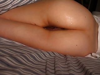 Doble Fist In Huge And Loose Pussy