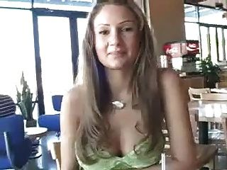 Walking Naked In Public Porn