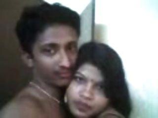 Hot Couple