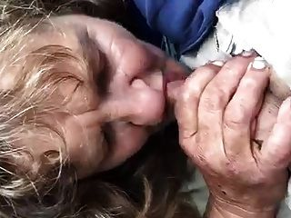 Russian Granny  Porn