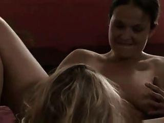 Elexis Monroe And Lindsey Meadows Scena