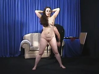 Cunt Whipping
