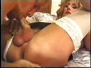 Vintage Blonde Cd Fuck