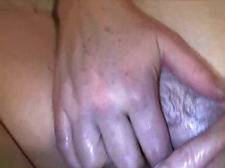 Husband And Wife Double Dildo Fun Part 1