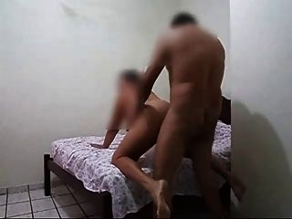 Fucked My Friends Wife In Cheap Hotel