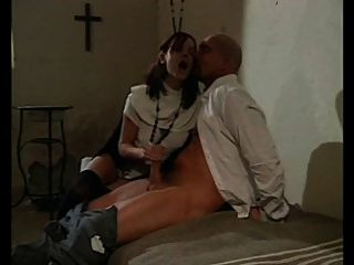 The Nun And The Guest