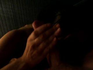 tight gripping pussy pov
