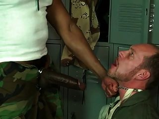 Military Cock Part 1