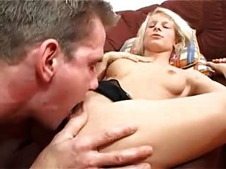 Sweet Young German Blonde Fucked On The Casting Couch