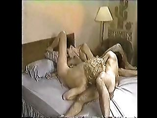Vintage Bi Mmf With Alicyn Sterling And Rod Garetto