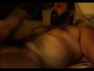 Hairy Hot Daddy Bear Jo On Webcam